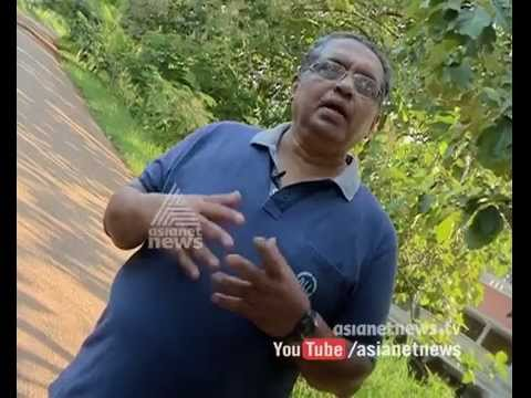 Former DGP Jacob Punnoose  | 'Ente Naadu, Ente Vote' | Kerala Local Body Election 2015