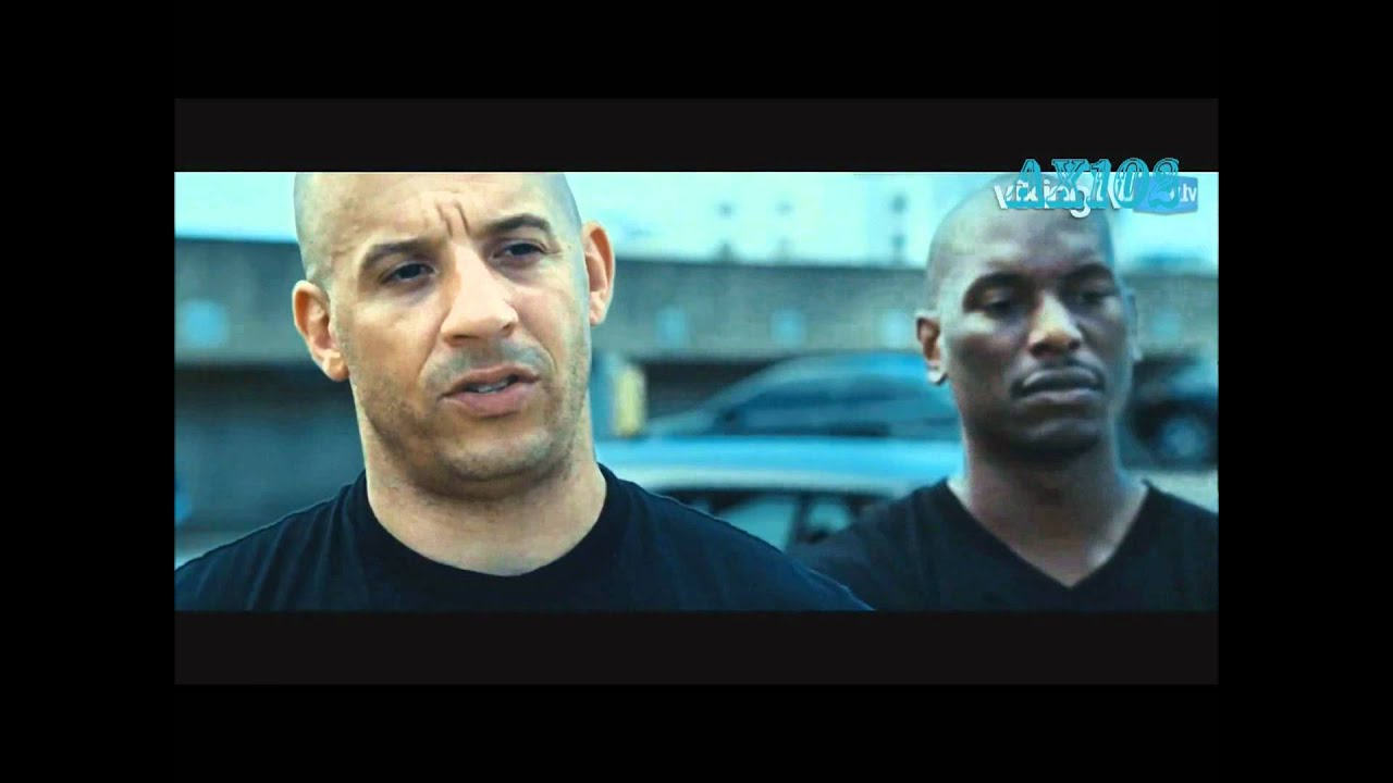 Fast And Furious Sound Track