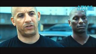 Fast and Furious feat - Danza Kuduro (Don Omar & Lucenzo) Soundtrack