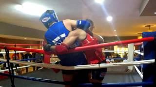 Association thai Amateur muay philippine