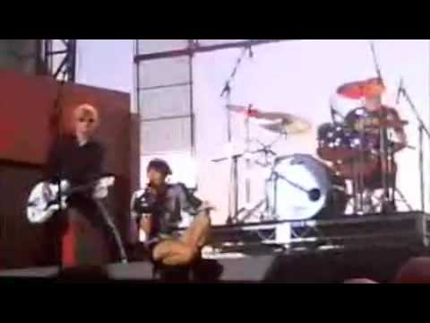 Voodoo Child by Rogue traders Live at Australia Day concert Canberra 2010