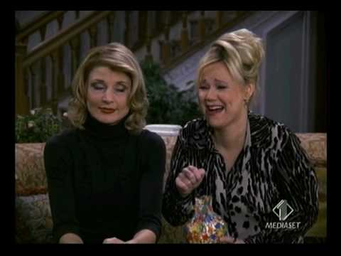You beth broderick sabrina the teenage witch