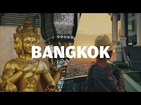 Bangkok - Thailand's capital offers something for everyone | Finnair
