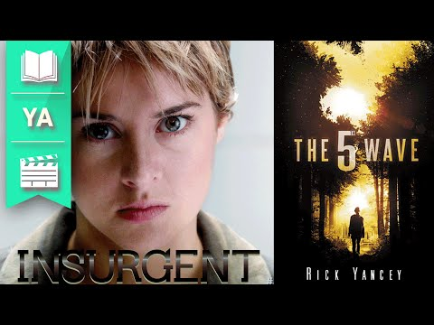 Will The Insurgent Movie Betray The Book? | Epic Adaptations