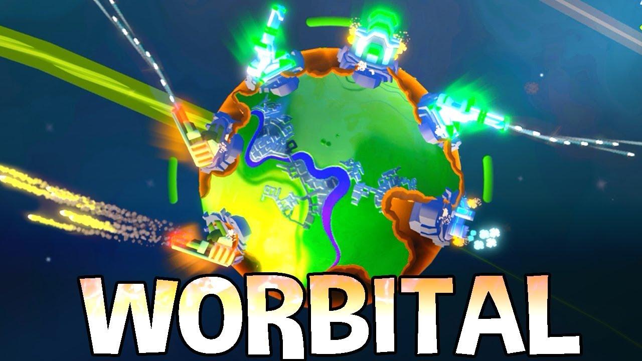 Image result for Worbital game