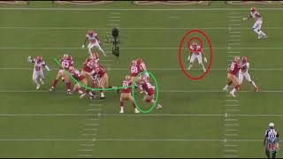 49ers make huge statement on MNF, full breakdown of the X's and O's