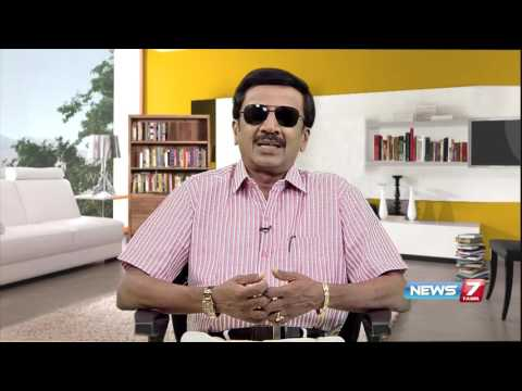 Theervugal - Age is not a constrain for effort and victory | Theervugal | News7 Tamil