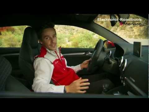Filipe Albuquerque - Audi A3 Sportback and Audi connect.