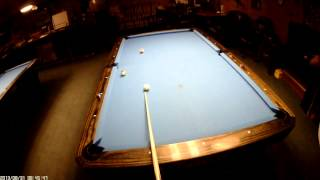 Pool Head Camera