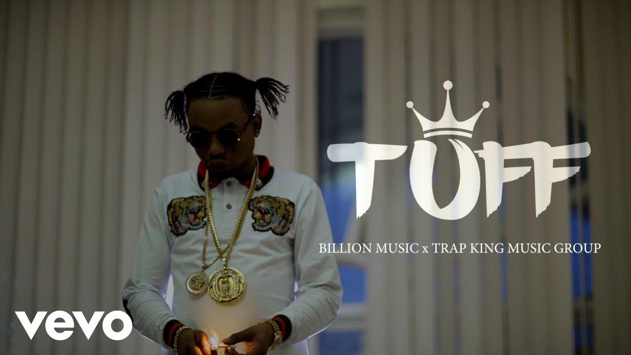 rygin-king-tuff-official-music-video-ryginkingvevo