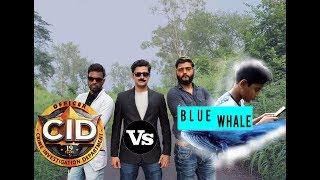 The Blue Whale Challenge | CID investigation revealed the SECRET