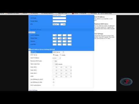 How to setup a VPN server on your home router using DD-WRT