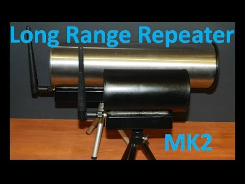 Long Range Repeater