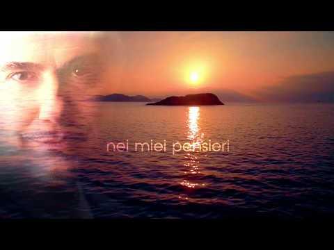 Alessandro Safina - Mare Mare (new single / 2018 / audio & lyrics)