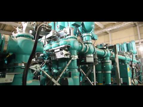 Assiut Combined Cycle Power Project
