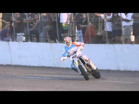 Johnny Lewis  Myrtle Beach Speedway