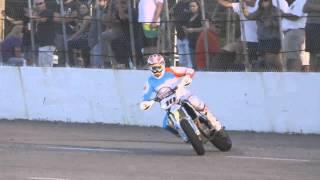 Johnny Lewis // Myrtle Beach Speedway