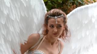 крылья ангелов-фото проект украинского дизайнера