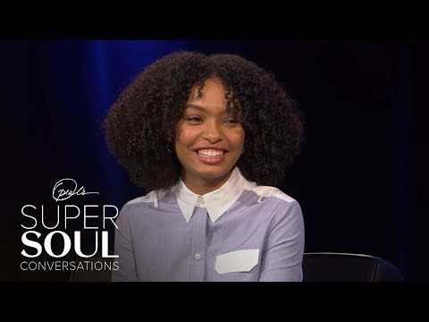 Yara Shahidi on Turning Political Activism into Quantifiable Action | SuperSoul Conversations | OWN