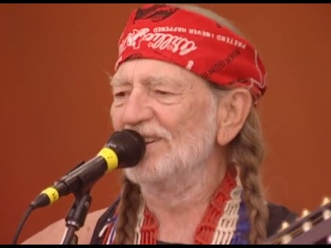 Willie Nelson Will The Circle Be Unbroken Uncloudy Day