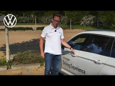 Keyless Access - Easy to understand | Volkswagen