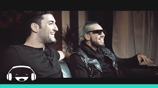 Smiley & Alex Velea - Dincolo de cuvinte (Official video)