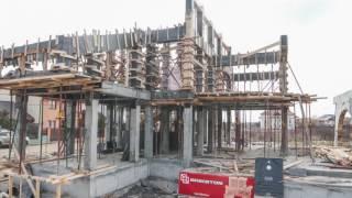 Constructia unei case cu Brikston