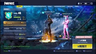 Fortnite| mhh hacker?