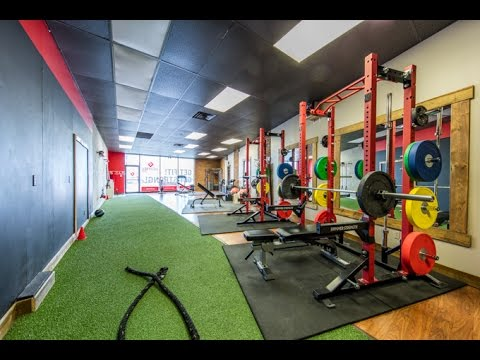 Gym/Studio for Lease - Christian LeFave