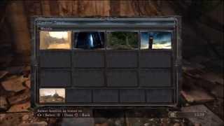 Dark Souls II Beginners Guide Part 7: Merchant Hag Melentia & Blacksmith Lenigrast