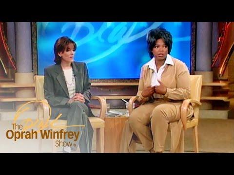 What Was on Oprah's Mind After 9/11? | The Oprah Winfrey Show | Oprah Winfrey Network