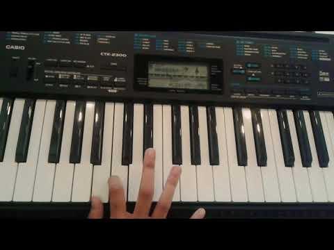 Pona usuru..i|keyboard play..