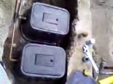 Plomero certificado por la cespt tijuana preparacion para - Medidor de agua ...