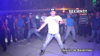 Eurodance in the world (Lima - Peru)