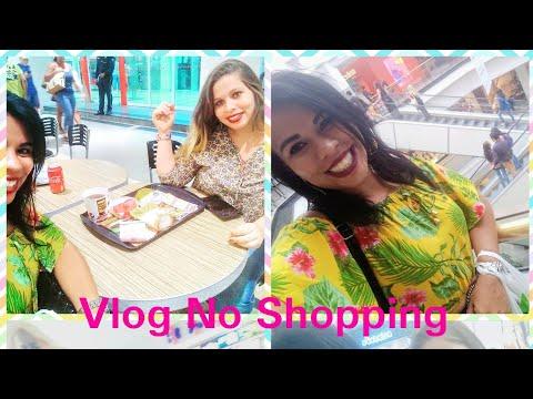 Vlog Em Salvador Shopping Da Bahia Cineminha
