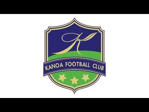 Kanoa Football Club through the years