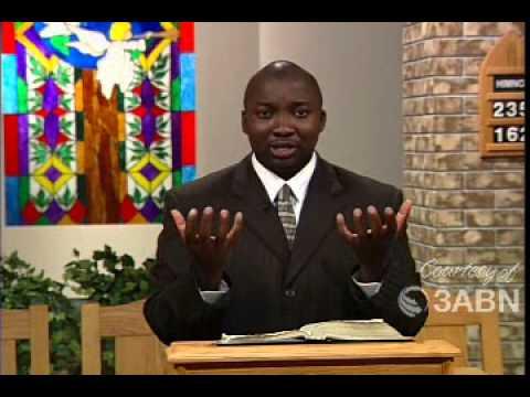 El Que Rie Ultimo Rie Mejor Parte 1 Pastor Kirk Watson CAPILLA DE FE