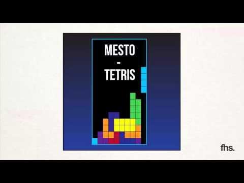 Mesto - Tetris