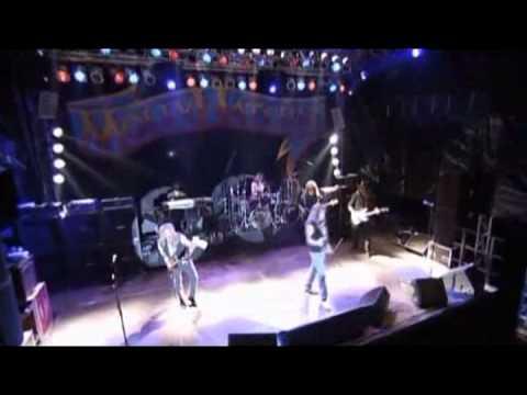 Molly Hatchet - Live In Hamburg 2004 - Full concert