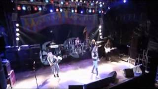 Molly Hatchet - Live In Hamburg 2004 - Full concert