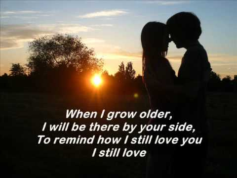 Declan Galbraith-Love Of My Life