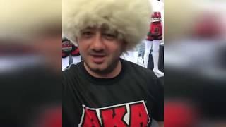 Новый соперник ХАБИБА НУРМАГОМЕДОВА / Михаил Галустян