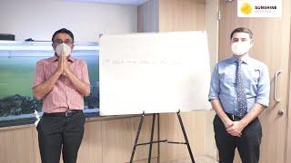 COVID-19 Home Care | Dr. Gurava Reddy and Dr. Kushal Hippalgaonkar | Sunshine Hospitals