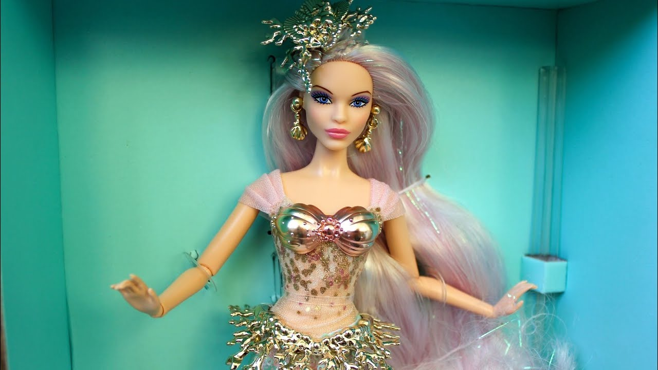 Barbie Doll Stand Barbie Muse Model Body
