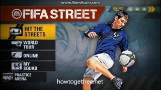 Fifa street 4 Pc howtogetfree.net