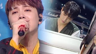 《EMOTIONAL》 FTISLAND - Wind @인기가요 Inkigayo 20170625