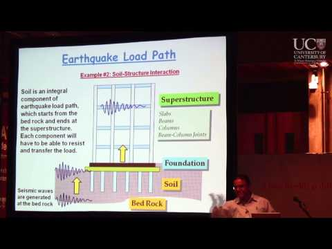 What If... we could minimize financial loss from earthquakes?