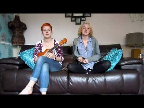 Happy Together by The Turtles- Ukulele Cover