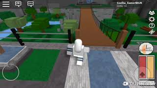 First video of Roblox ft Vog of the Irmaos (read the description)