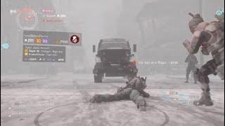 Tom Clancy's The Division™ - Dark Zone Clip - Cheat Codes